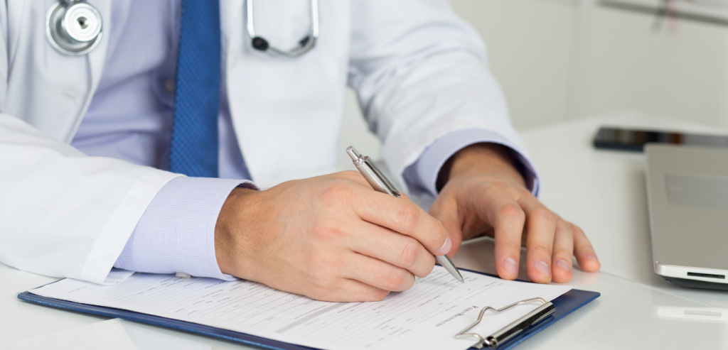 Is that prescription from your doctor an opioid?